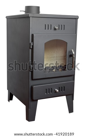 CS2400 Modern Wood Stove - Wood Stoves - Regency Fireplace Products