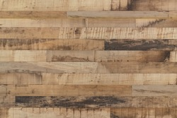 Modern wooden wallpaper background/pattern stack decoration.