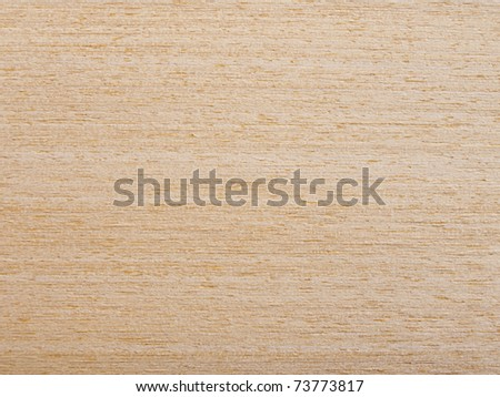 modified veneer
