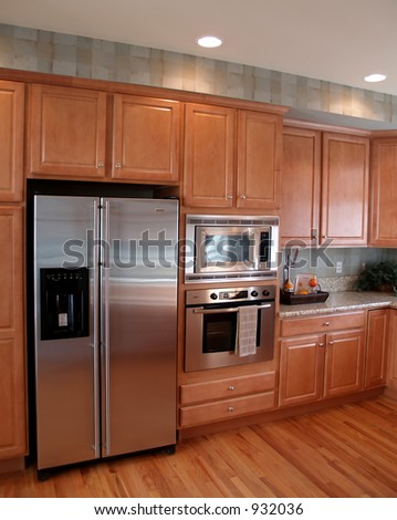 Modle kitchen #932036