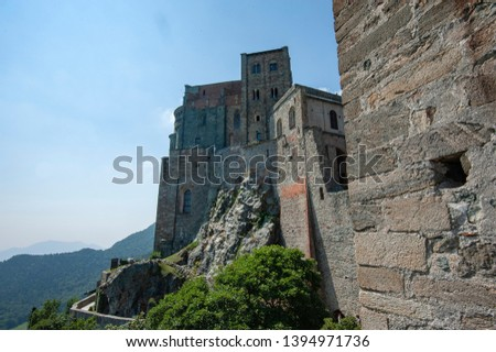 monastery is a building or complex of buildings comprising domestic quarters and workplaces of monastics monks or nuns whether living in communities. #1394971736