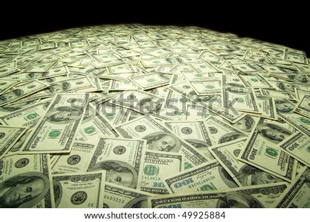 stock photo : money