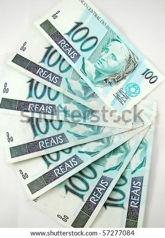 money from brazil