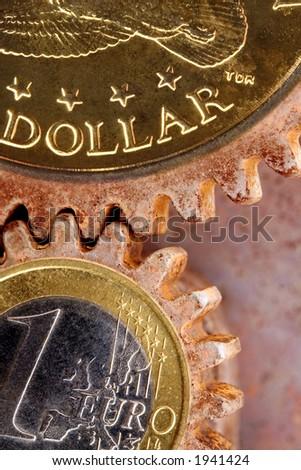 Money Gears