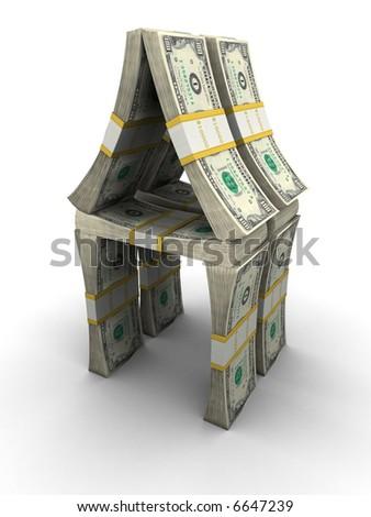 Money House Concept