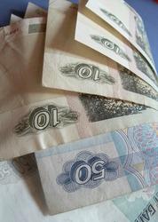 Money - russian rubels