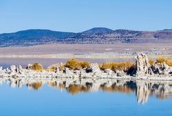 Mono Lake Tufa State Natural Reserve,  Mono County, California