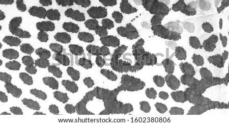 Monochrome Girl Snake. Silver Splatter Reptile Pattern. Snake Painting. Gray Zoo. Texture Crocodile. Gray Splatter Reptile Pattern. Vintage Texture.