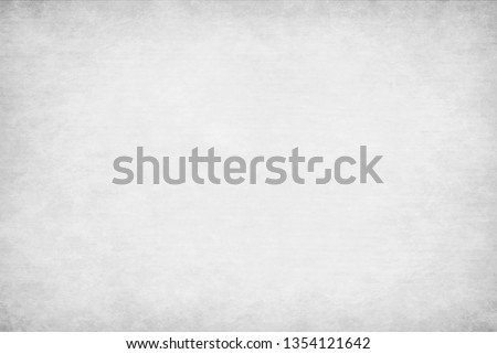 Monochrome light texture with shade of gray color. Grunge old wall texture, concrete cement background. #1354121642