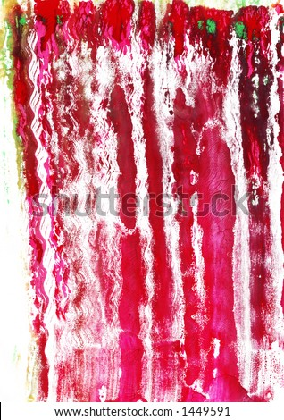 monoprints created on a glass sheet with watercolour paint, scanned at high res
