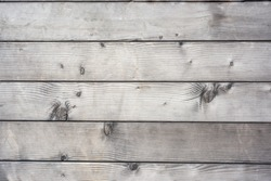 Monotone texture in cold colors of the wood.