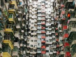 Montane Mansion in  Hongkong City