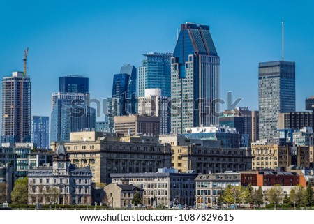 Montreal downtown view from Old Port.jpg