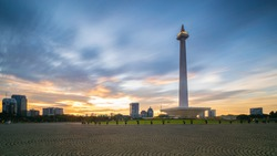 Monument National Jakarta