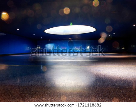 Monument to the victims of the terrosit attack on Madrid Foto stock ©