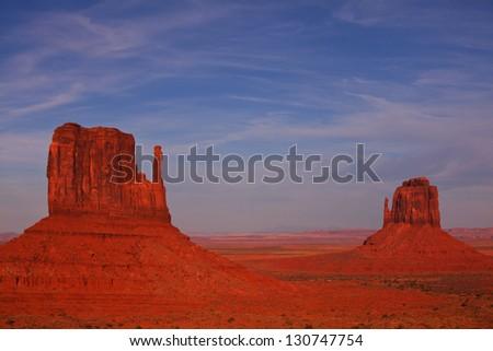 Monument Valley,Utah,USA