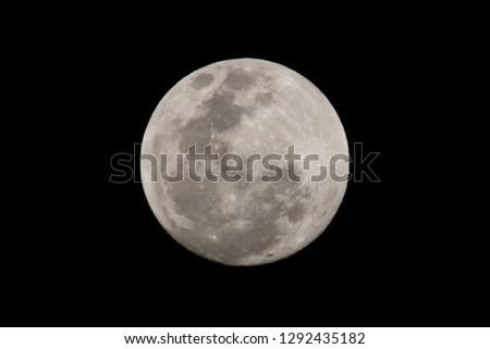Moon Moon Moon.....