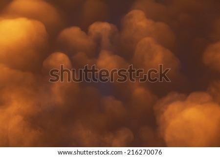 morning sky background. Cloudscape