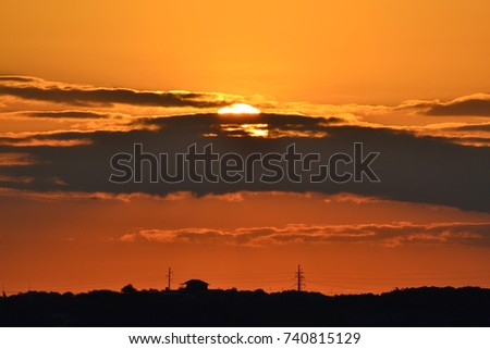 Morning Sunshine #740815129