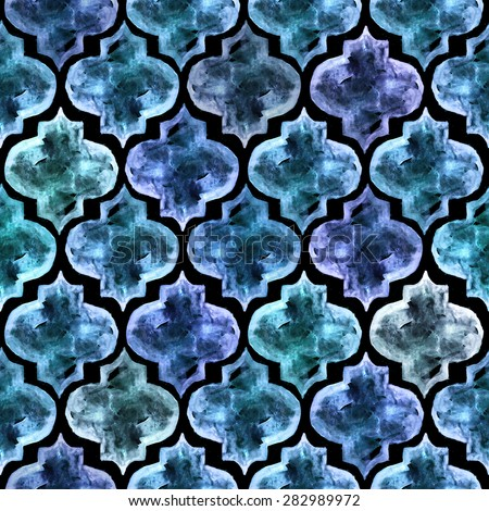 Free Photos Moroccan Style Tiles Inspired Seamless Pattern Super Amazing Moroccan Design Pattern