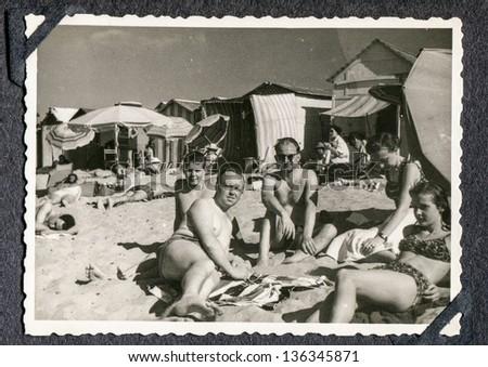 morocco  circa 1946   vintage...
