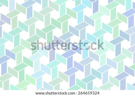 Morocco Pattern