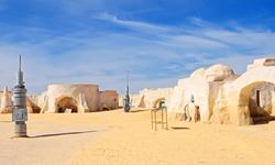 Mos Espa, Tatooine