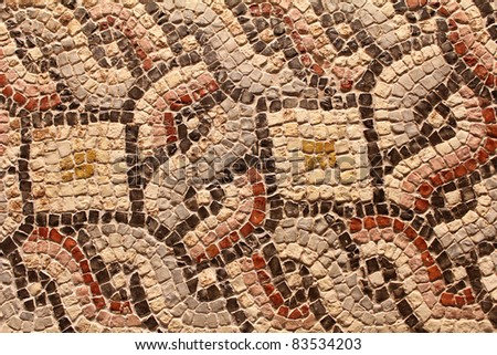 Mosaic Tiles - Patterns and Designs
