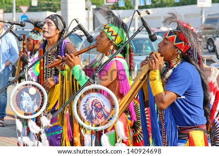 indian tribal music Musical instruments that identifies states in  their wearingdifferent tribal communities survived in  new face to indian music are the masters of.