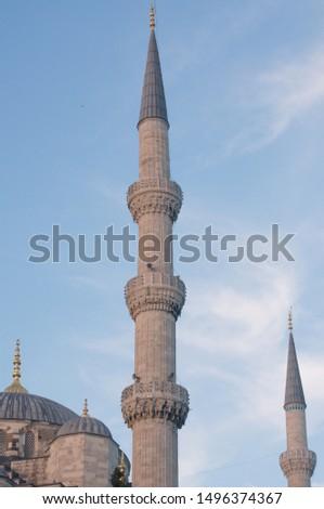 Mosque istanbul islam religion culture religion