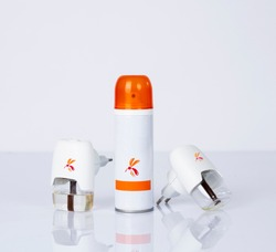 Mosquito killer. Electric raptor fumigator and tube. Fly repellent spray