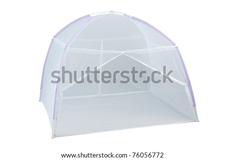 Mosquito net for protect you from mosquito or insect