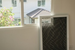 Mosquito net window screens protection against insect