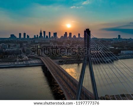 Most Swietokrzyski, Warszawa #1197777376