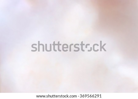 Mother of pearl blurred background
