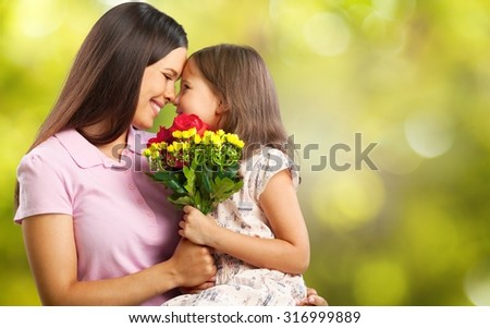 Mother's day. #316999889