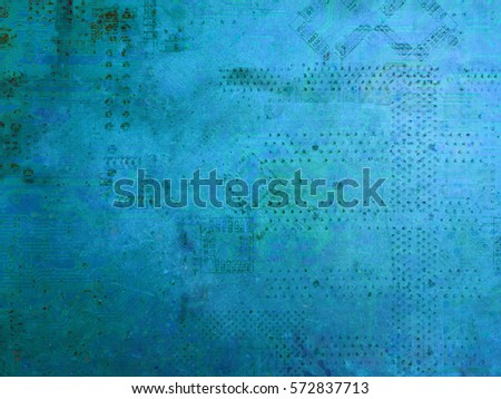 motherboard texture background