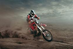 motocross sport photo