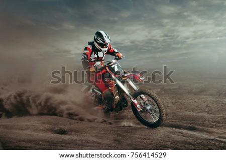 motocross sport photo #756414529