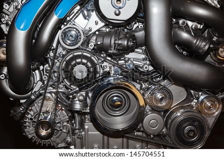 motor detail #145704551
