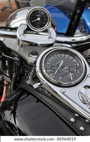 Motorbike passion