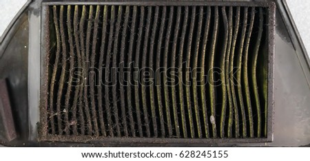 motorcycle air filter #628245155