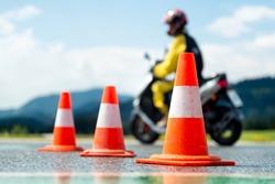 Motorcycle training school Motorcycle education school training