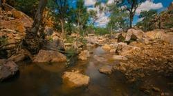 Mount Isa Queensland