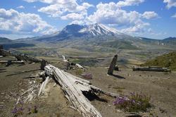 Mount St. Helens, Washington, USA