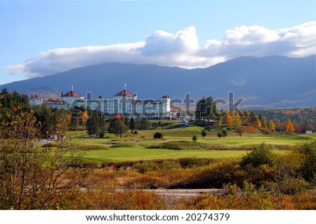 Bagoniebos | Bretton woods |Bretton Woods Logo