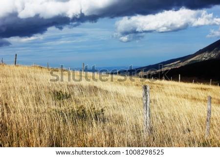 Shutterstock mountain abruzzo italy Morrone