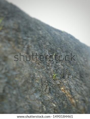 Mountain in black colour is best for mobile or desktop wallpaper  #1490184461