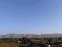 mountain of india beuatiful nature