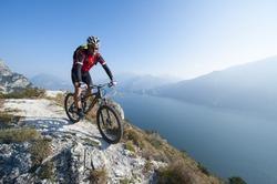 mountainbike adventure